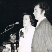 5. 5. Regina Witosław i Dominik Chrzanowski