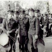 3. 4. Powązki, 1966