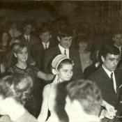 1. 2. Studniówka 1969