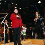 13. 14. Z orkiestrą Symfonia Baltica