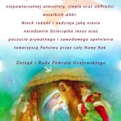 4. Zarząd i Rada Powiatu Grajewskiego