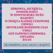 8. Młodzieżowa Rada Miasta Grajewo