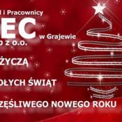 12. Przedsiębiorstwo Energetyki Cieplnej w Grajewie