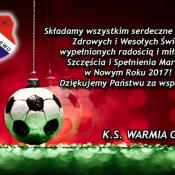 35. KS Warmia Grajewo