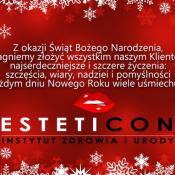 """17. """"Esteticon"""" Instytut Zdrowia i Urody"""