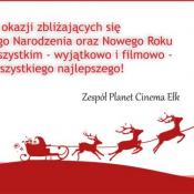 28. Planet Cinema Ełk