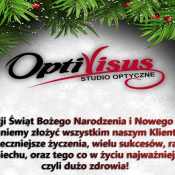 "18. ""Opti Visus"" Studio Optyczne"