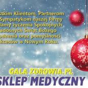 """19. """"Gala Zdrowia"""" Sklep Medyczny"""