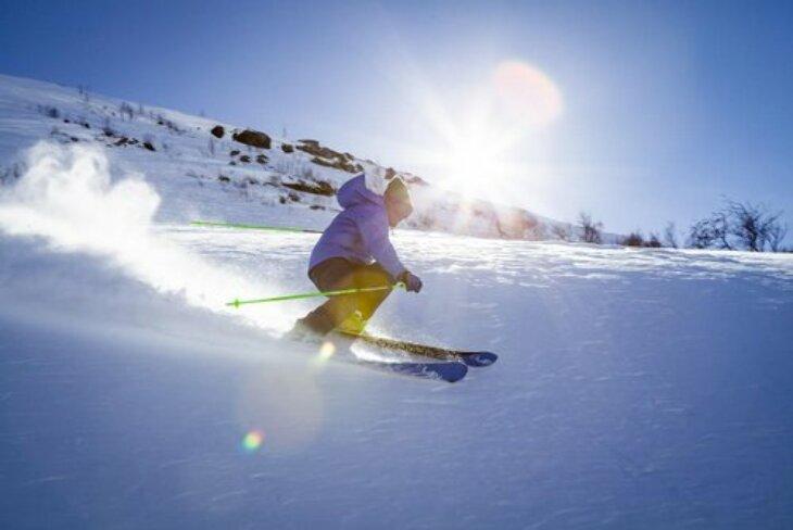 Na narty w Alpy, czyli zimowy wypoczynek dla aktywnych fizycznie