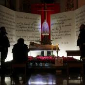 6. Kościół parafialny pw. św. Anny w Radziłowie