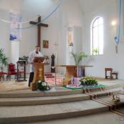 7. Parafia pw. św. Ojca Pio w Grajewie