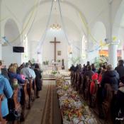 13. Parafia pw. św. Ojca Pio w Grajewie