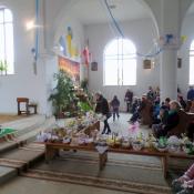 8. Parafia pw. św. Ojca Pio w Grajewie