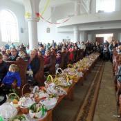 9. Parafia pw. św. Ojca Pio w Grajewie