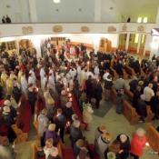19. Parafia pw. MBNP w Grajewie