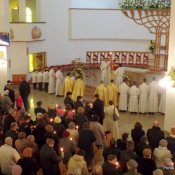 20. Parafia pw. MBNP w Grajewie