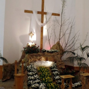 21. Parafia pw. MBNP w Grajewie