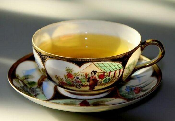Jak zaparzać zieloną herbatę?