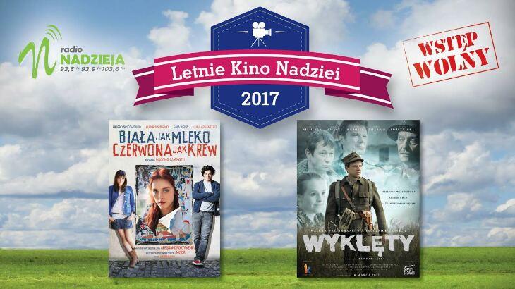 Rusza Letnie Kino