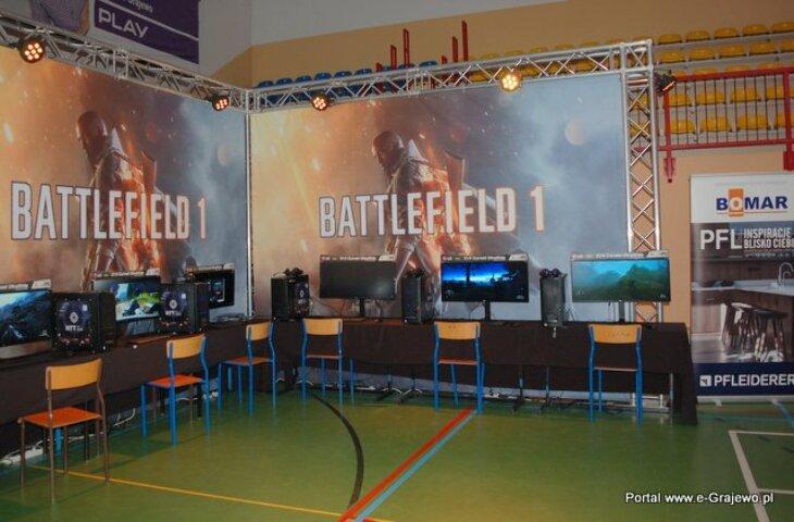 Game Festiwal za nami
