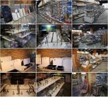 Domhal: sklep, wypożyczalnia