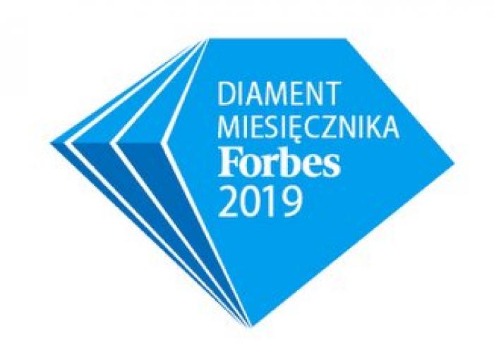 Diament Forbesa dla Mlekpolu
