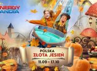 Magiczny Weekend w Energylandii i Krakowie - ostatnie miejsca!