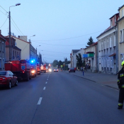 3. Autor zdjęć: st. kpt. Arkadiusz Lichota, KP PSP w Grajewie