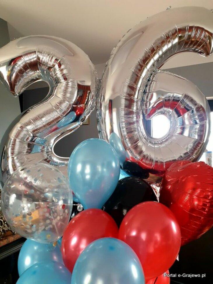 Balony heLove - Fabryczna 15!