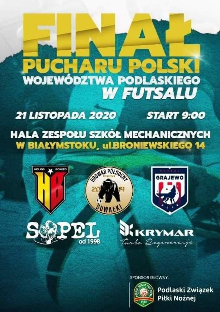 Wraca Futsal!