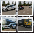 OSK Łynka: prawo jazdy w 14 dni; rozpoczęcie w każdy piątek