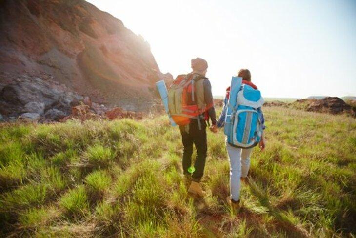 Piesze wycieczki - o czym pamiętać na szlaku?