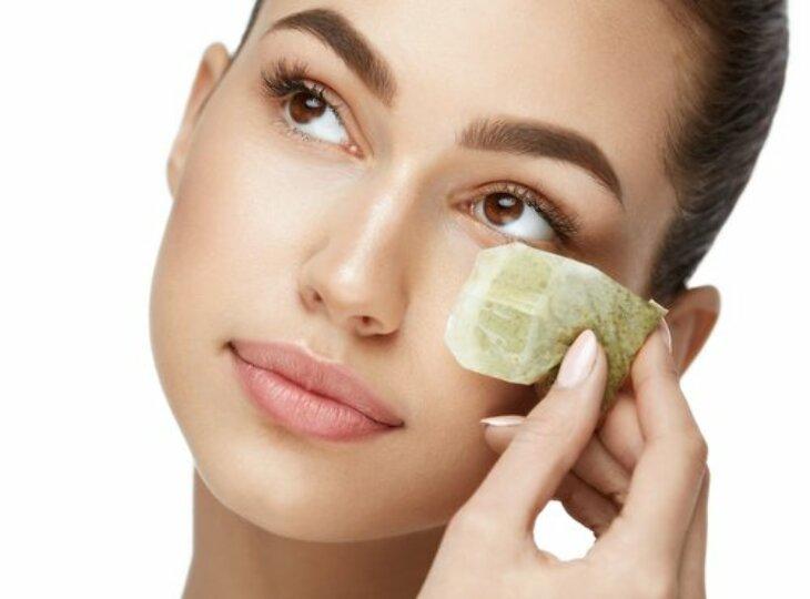 Zielona herbata i jej fantastyczny wpływ na twarz, ciało i włosy