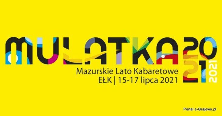 Mazurskie Lato Kabaretowe
