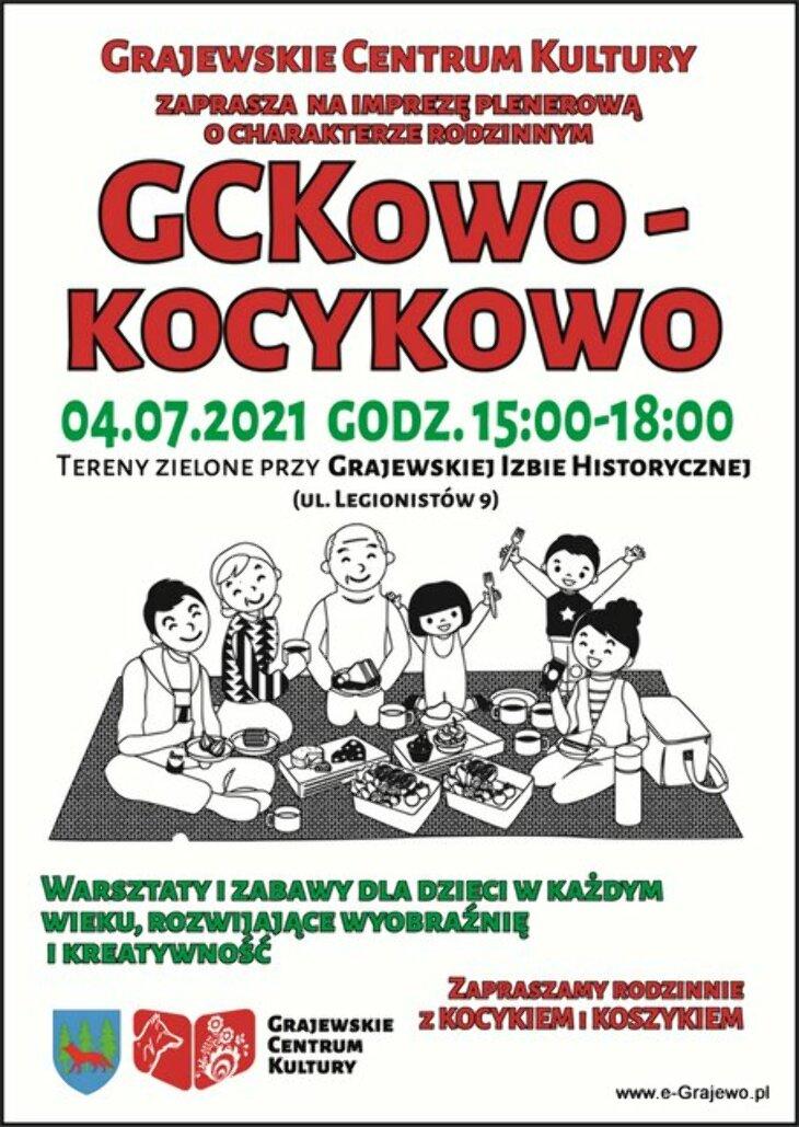 GCKowo - kocykowo (04.07)