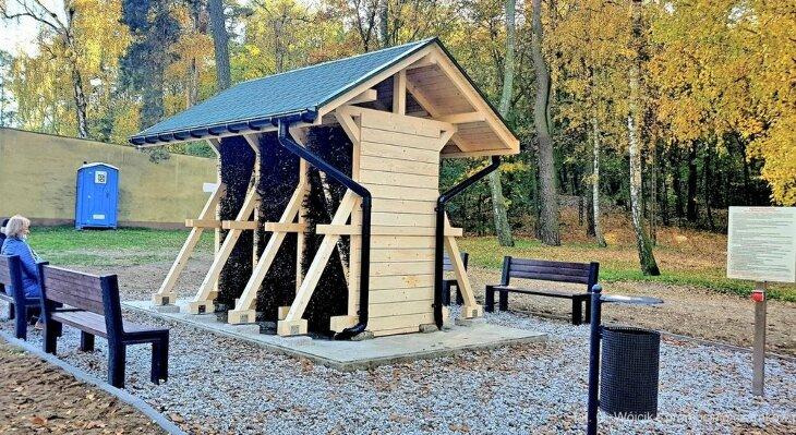 BO: wygrał projekt budowy tężni solankowej w Parku Solidarności