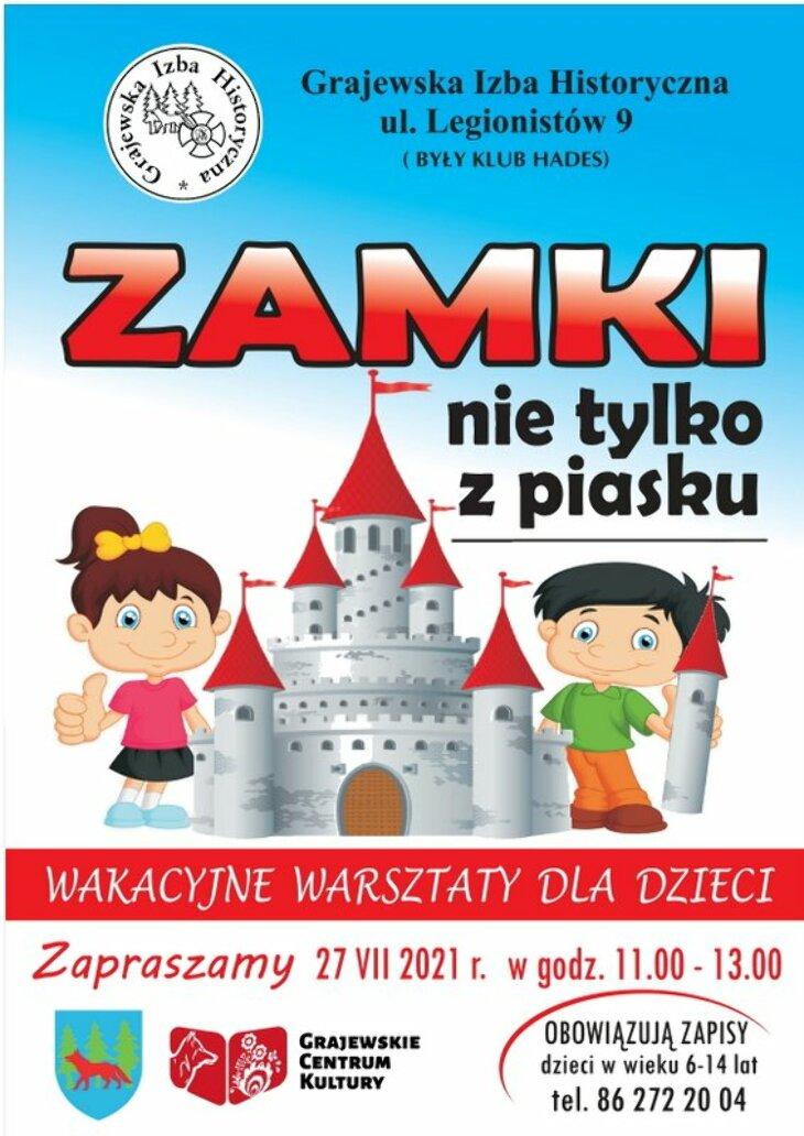 Warsztaty -
