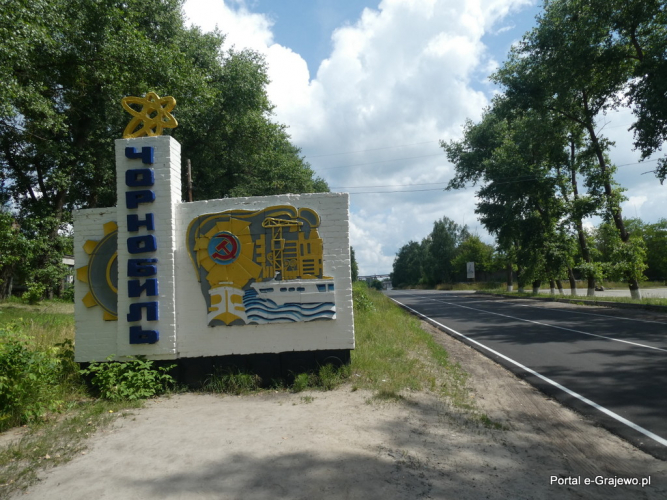 Czarnobyl - 35 lat po wybuchu