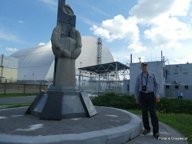 Czarnobyl - 35 lat po...