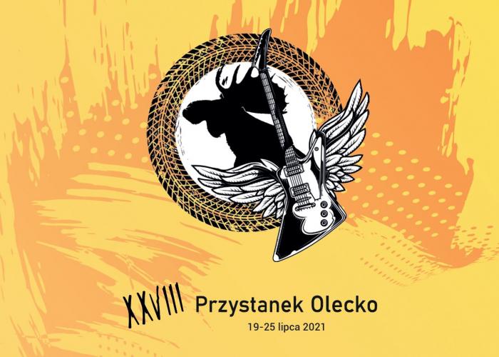 28. Przystanek Olecko (19-25 lipca 2021 r.)