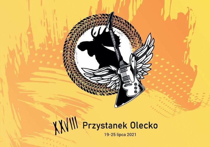 V Parada Motocyklowa w Olecku