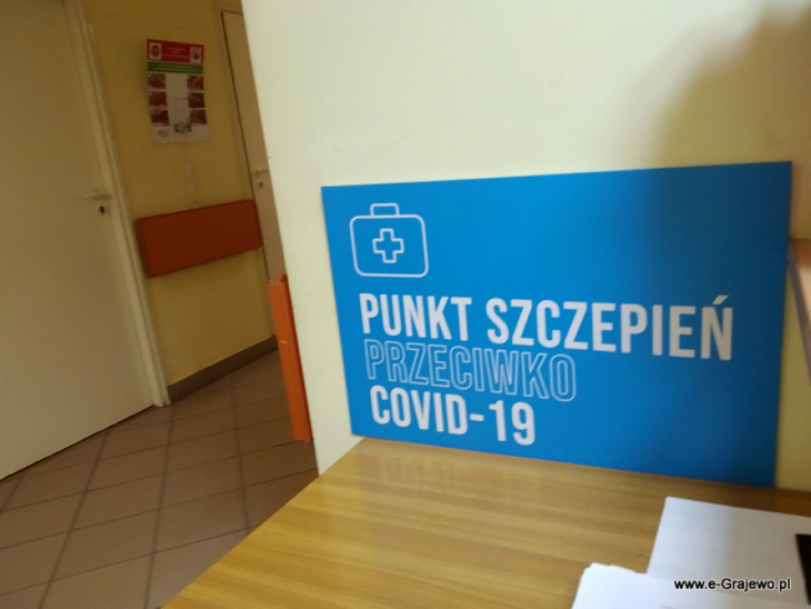 W Polsce w pełni zaszczepionych jest ponad 16,3 mln osób