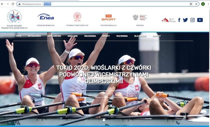 Tokio 2020: mamy pierwszy polski medal!