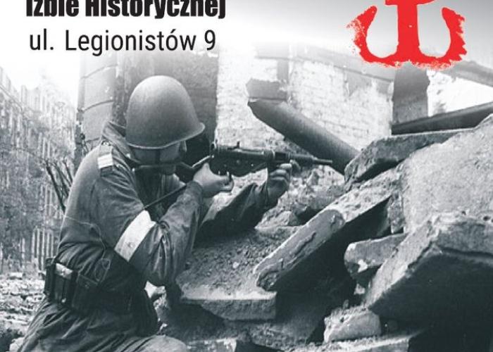 Bieg upamiętniający Powstanie Warszawskie - 1.08