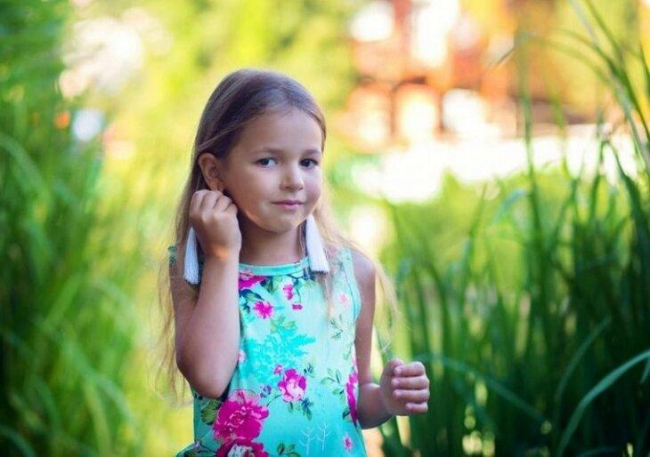 Jakie wybrać kolczyki dla małych dzieci?