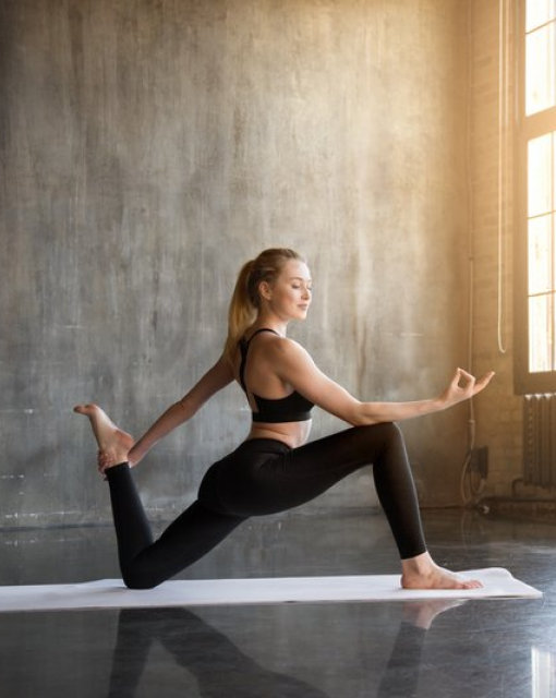 Dlaczego warto praktykować jogę?