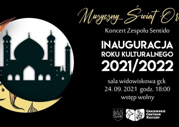 Inauguracja Roku Kulturalnego 2021/2022