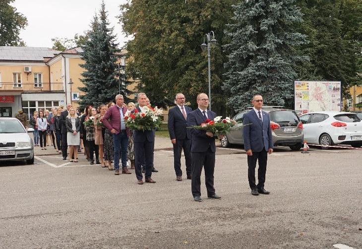 Obchody 82. rocznicy agresji ZSRR na Polskę