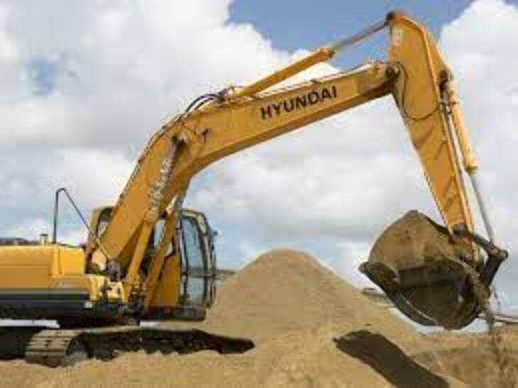 Kurs operatorów ciężkich maszyn budowlanych