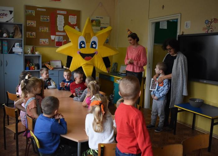 Szczuczyn: Ogólnopolski Dzień Przedszkolaka